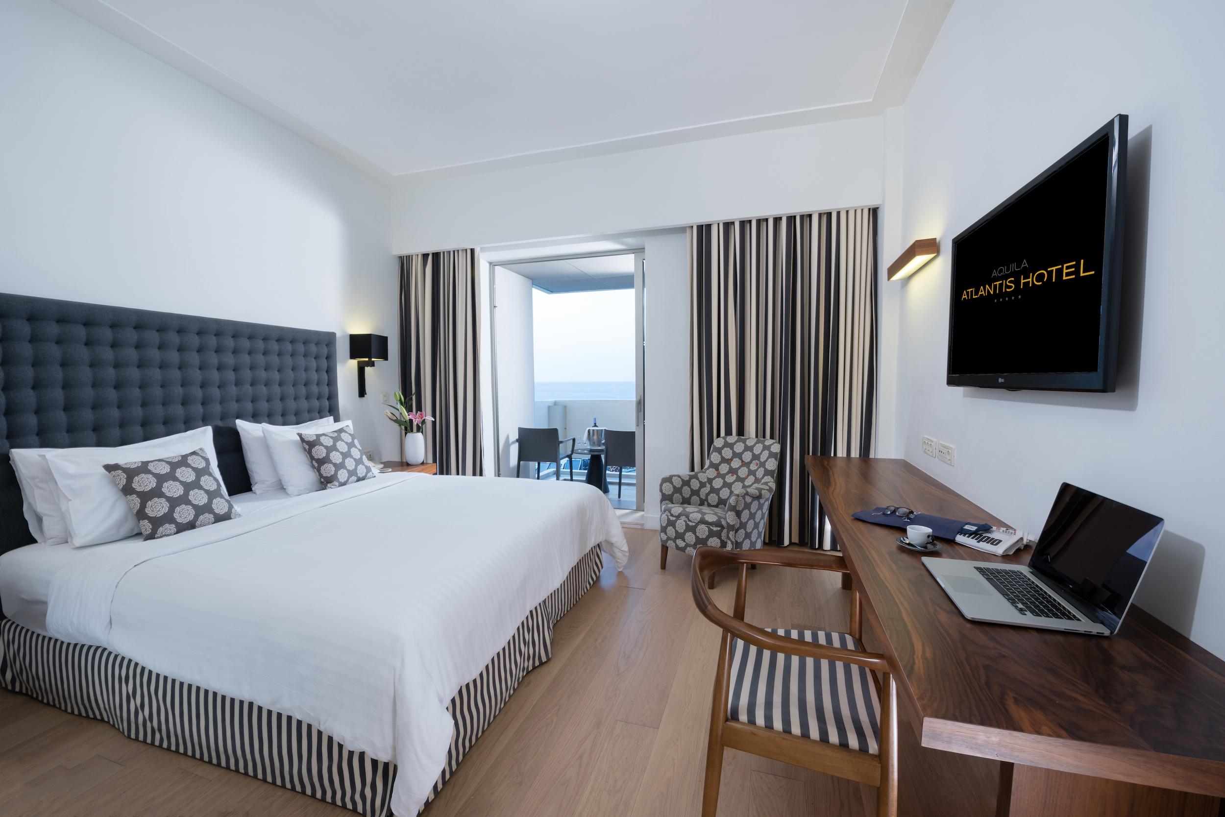 aquila atlantis hotel - business room 4