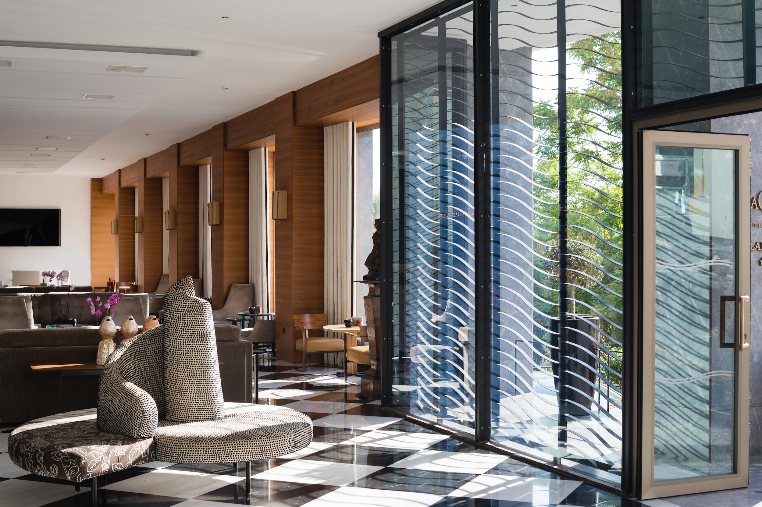 aquila atlantis hotel - lobby area 8
